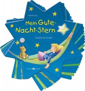 Mein Gute-Nacht-Stern