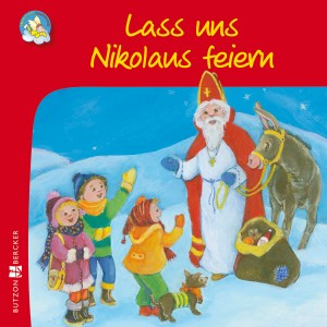 Lass uns Nikolaus feiern