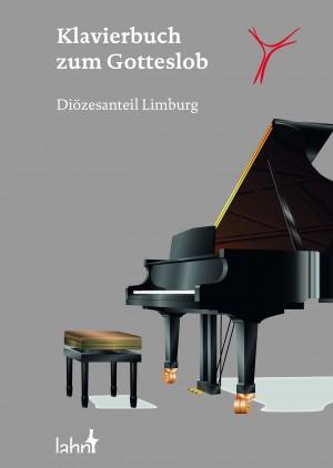 Klavierbuch zum Gotteslob –<br>Diözesanteil Limburg