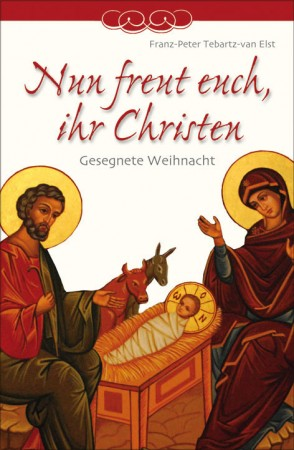 Nun freut euch, ihr Christen - Gesegnete Weihnacht