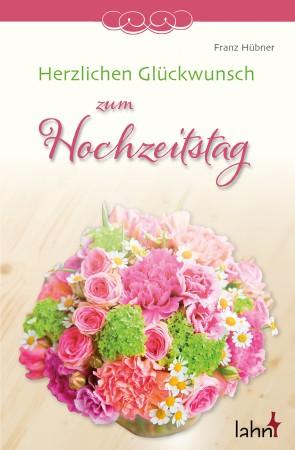 Herzlichen Glückwunsch zum Hochzeitstag