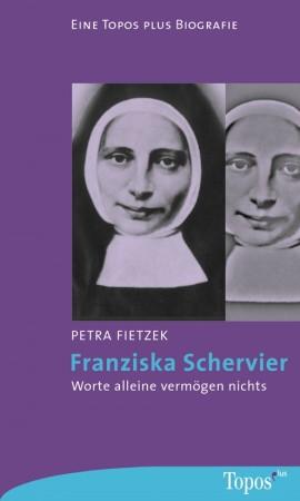 Franziska Schervier