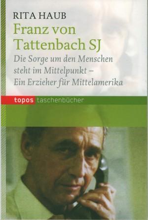 Franz von Tattenbach SJ