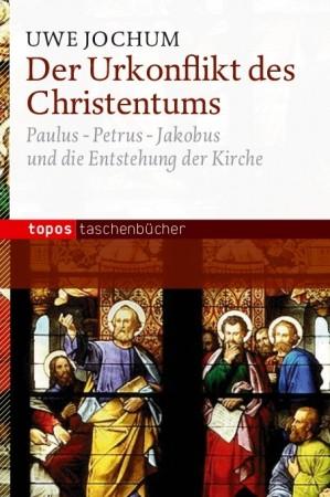 Der Urkonflikt des Christentums