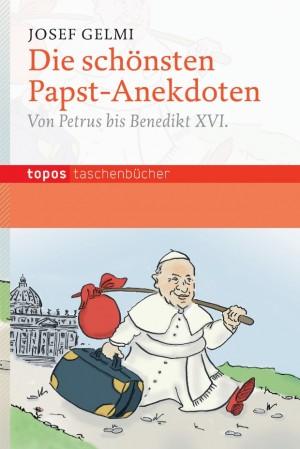 Die schönsten Papst-Anekdoten
