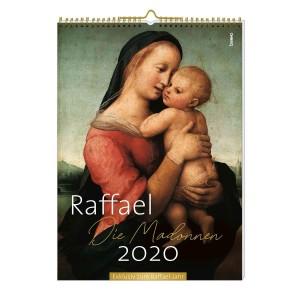 Raffael - Die Madonnen 2020