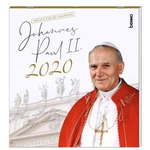 Johannes Paul II. 2020