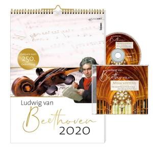 Ludwig van Beethoven 2020