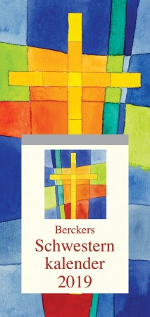 Berckers Schwesternkalender 2019