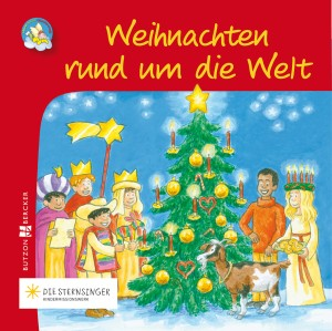 Weihnachten rund um die Welt