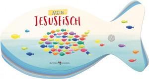 Mein Jesusfisch