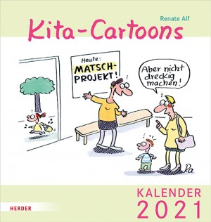 Kita-Cartoons 2021