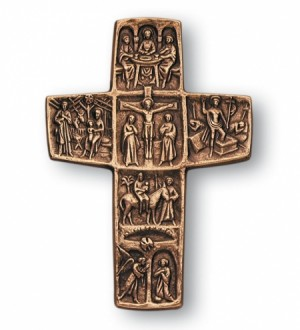 Christus Kreuz - Stationen aus dem Leben Jesu