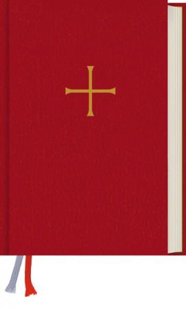 Gotteslob Kunstleder rot - Bistum Eichstätt - Gebet- und Gesangbuch Diözese Eichstätt