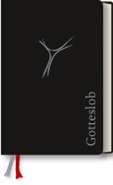 Gotteslob Kunstleder schwarz - Bistum Münster - Gebet- und Gesangbuch Diözese Münster