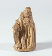 Krippenfigur Maria