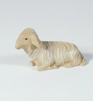 Krippenfigur Schaf, liegend