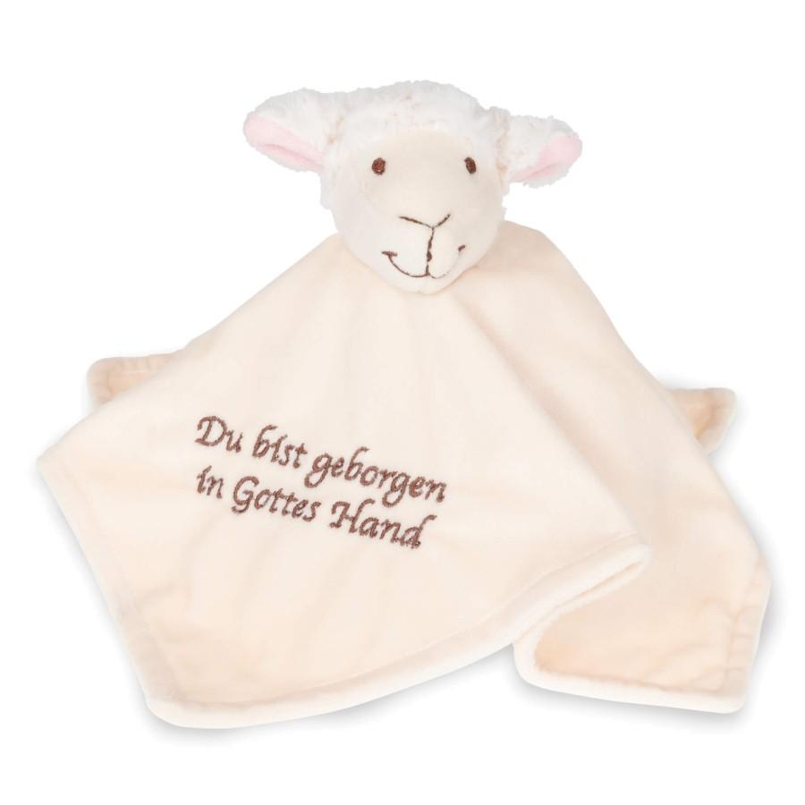 Schnuffeltuch - Schaf