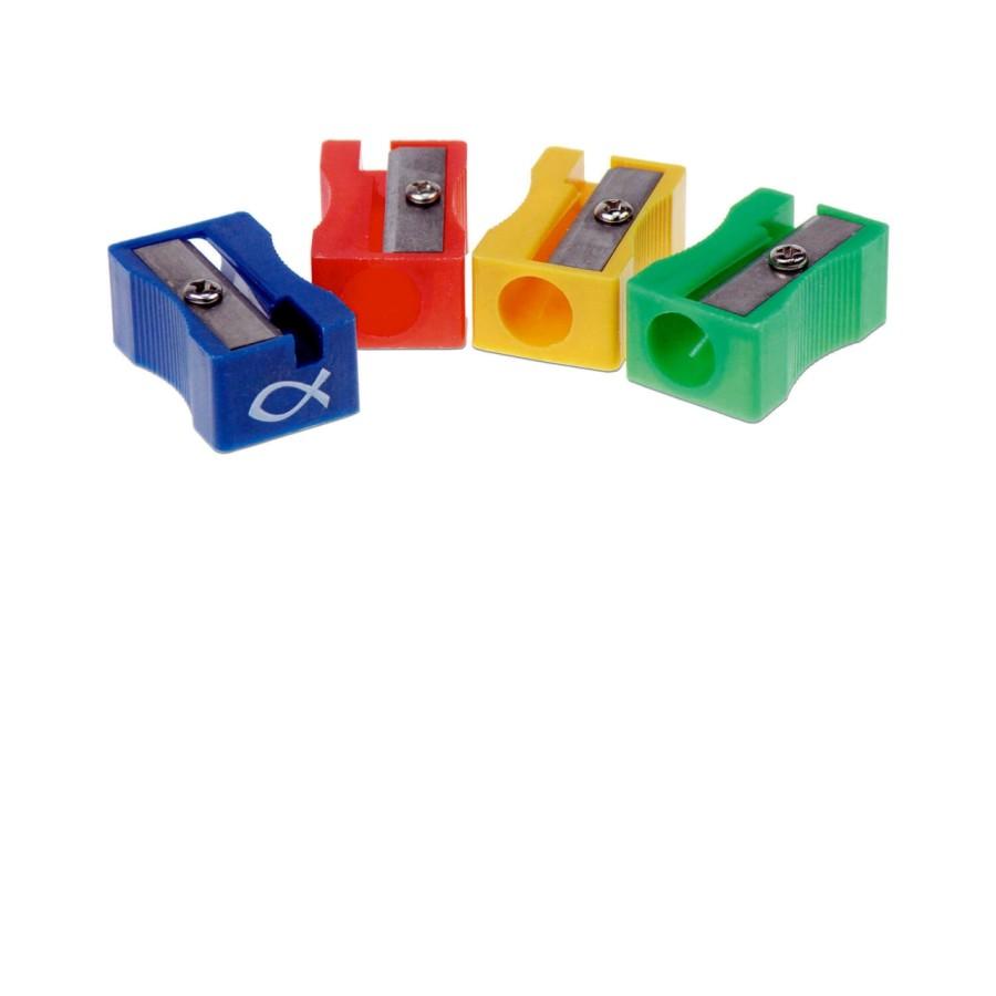 Anspitzer (4er Packung)