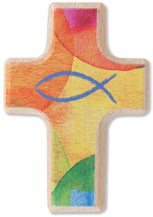 Handschmeichlerkreuz Der Herr behüte dich