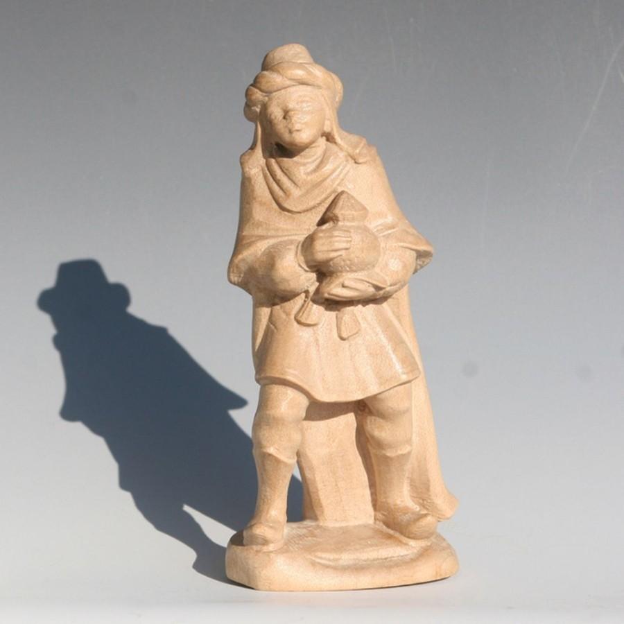 Krippenfigur König Mohr