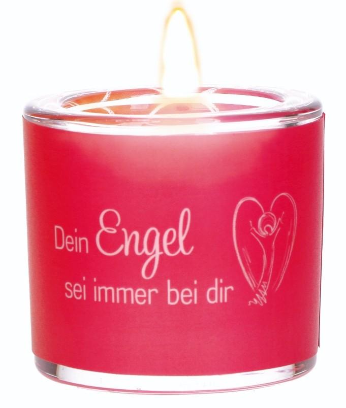LichtMoment Dein Engel sei immer bei dir