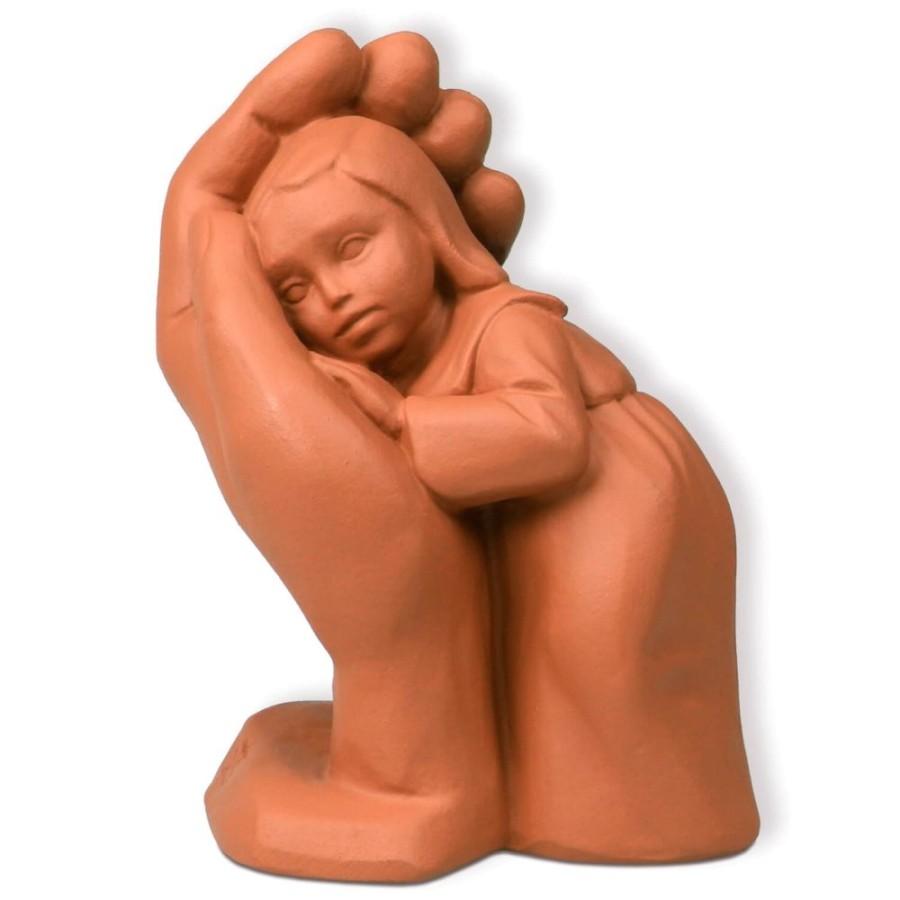 Steigerwald-Figur - Bleib sein Kind