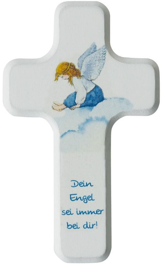 Kinderkreuz Dein Engel sei immer bei dir