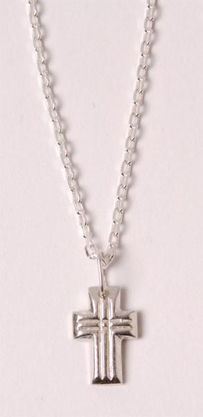 Kreuz Ornament