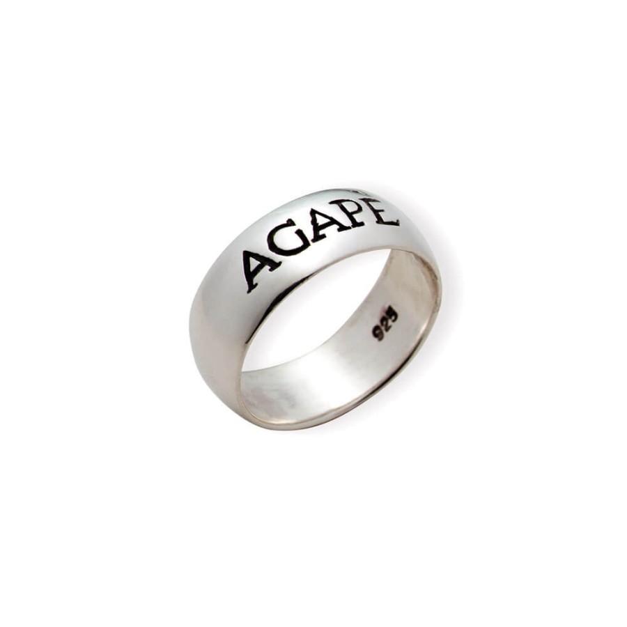 Ring - Agape