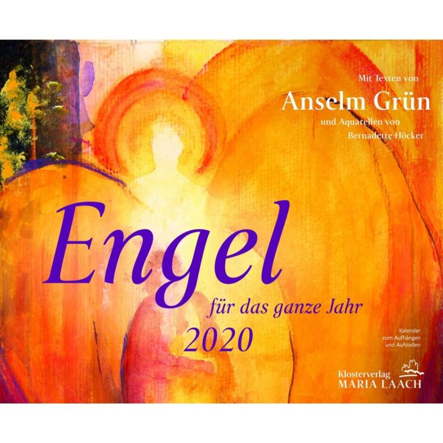Engel für das ganze Jahr 2020