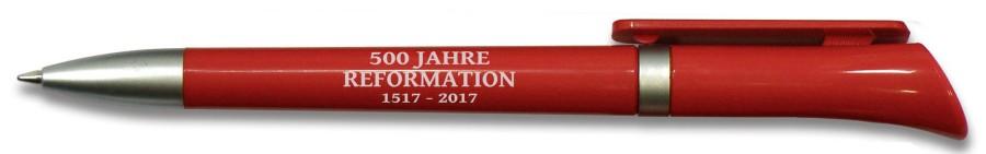 Kugelschreiber Martin Luther