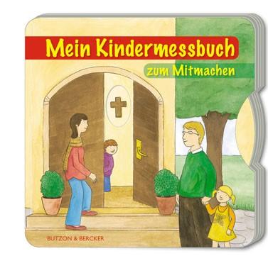 Mein Kindermessbuch zum Mitmachen