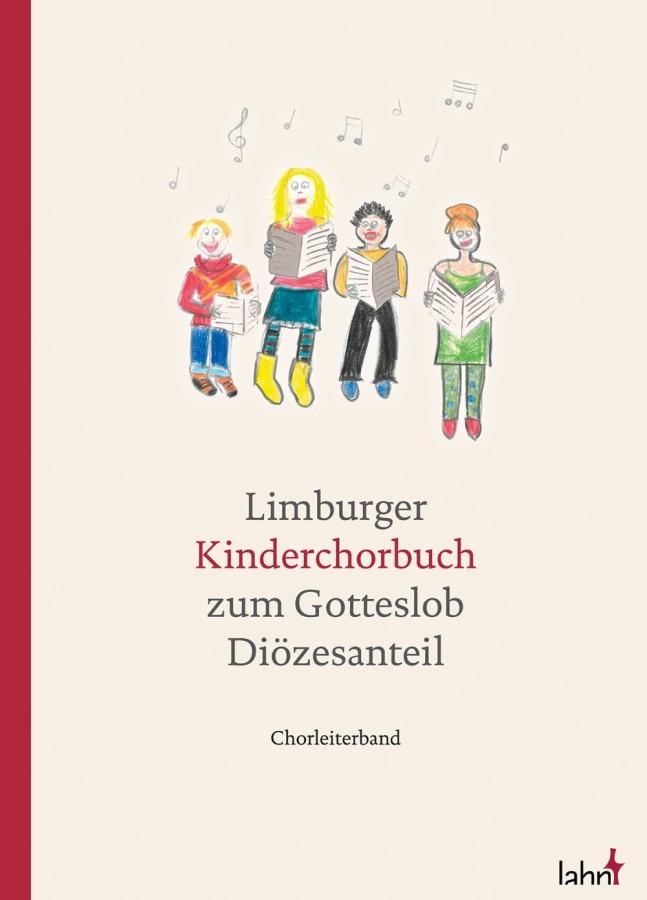 Limburger Kinderchorbuch zum Gotteslob – Diözesanteil