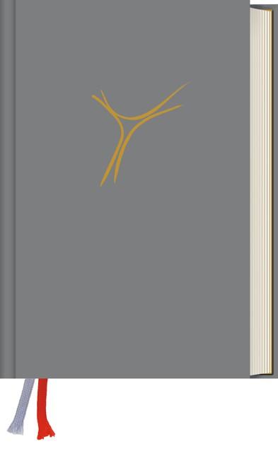 Gotteslob Kunststoff grau - Bistum Regensburg - Gebet- und Gesangbuch Diözese Regensburg