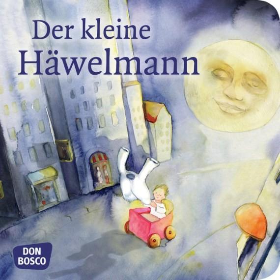 Der kleine Häwelmann. Mini-Bilderbuch.