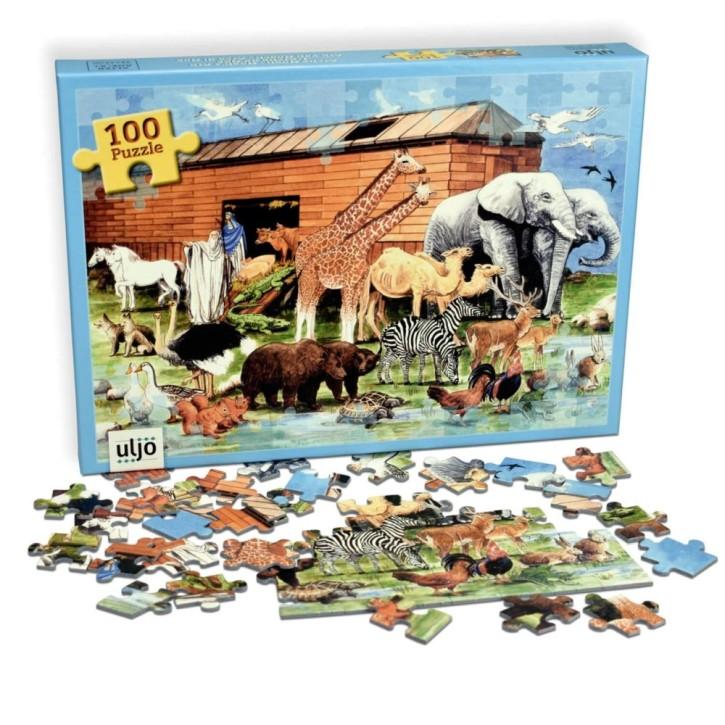 Puzzle - Arche Noah