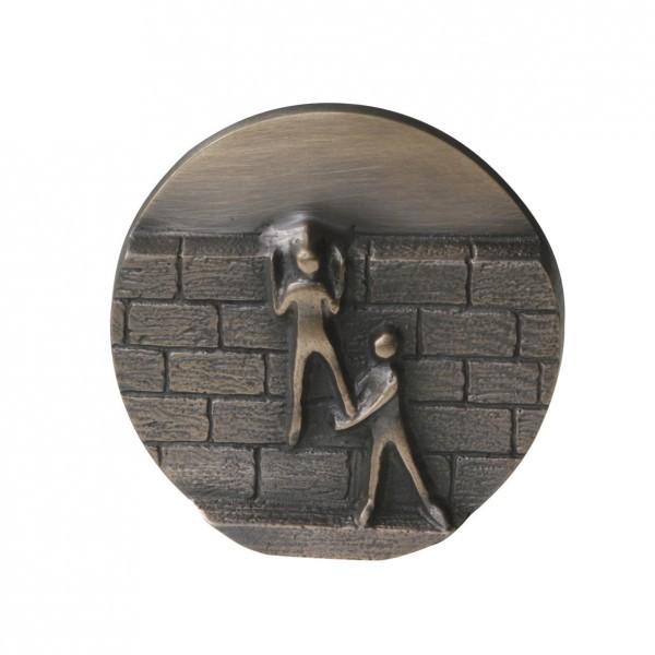 Mauern überwinden