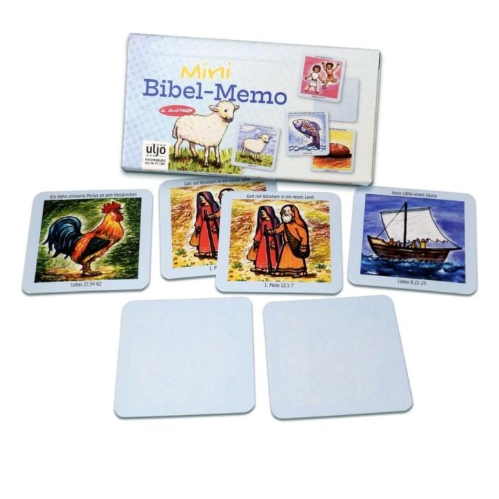 Mini-Bibel-Memo