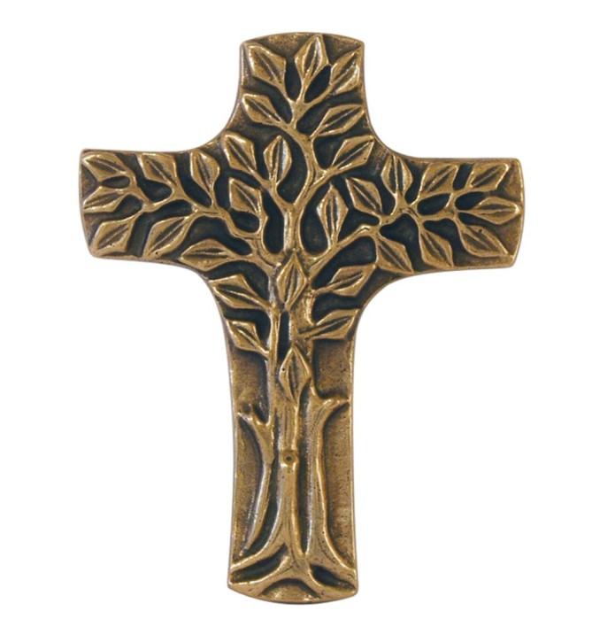 Lebensbaum-Kreuz