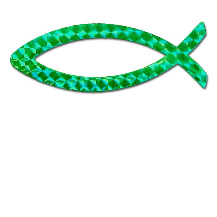 Magnetfolien-Fisch