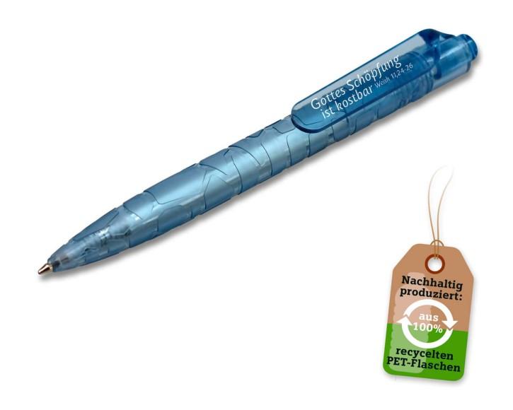 Kugelschreiber - recycelt