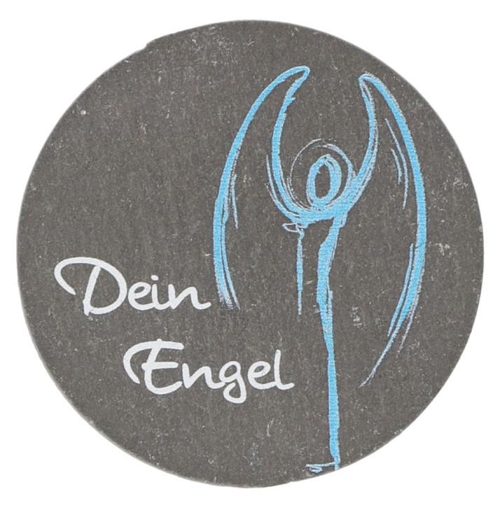 SchieferMagnet Dein Engel