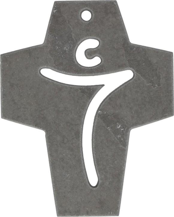 Schieferkreuz