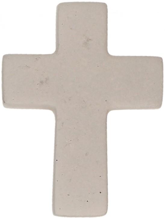 FeinbetonMagnet-Kreuz Gottes Segen