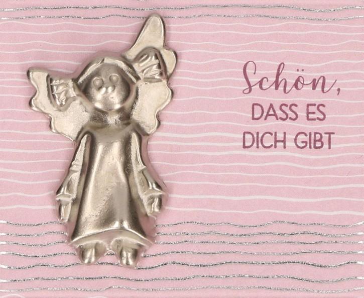 Engel-Handschmeichler - Schön, dass es dich gibt