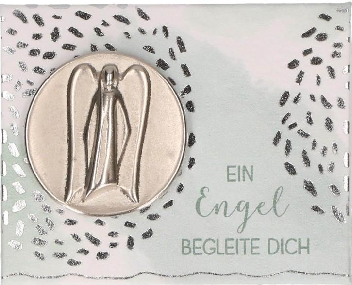 Engel-Handschmeichler - Ein Engel begleite dich