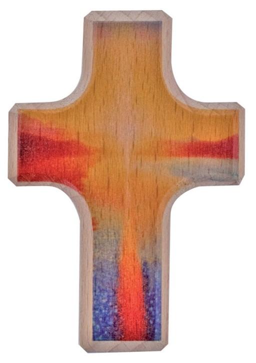Handschmeichlerkreuz Schutz und Segen