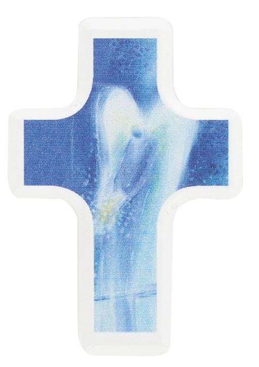 Handschmeichlerkreuz Engel des Trostes