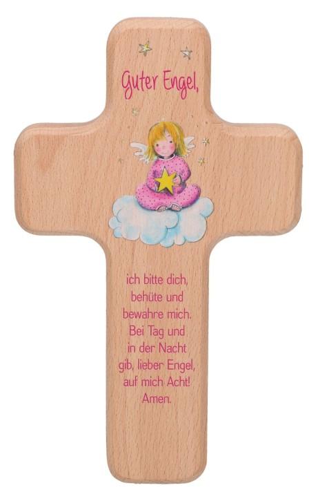 "Kinderkreuz ""Guter Engel"""